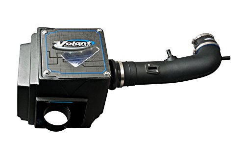 Volant 15554 Pro 5 Filter Enclosed Intake System