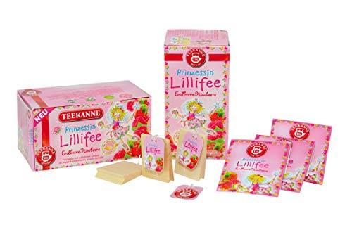 Christian Tanner 0920.0 Teekanne Tee Prinzessin Lillifee