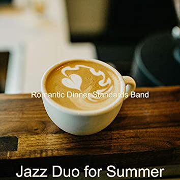 Jazz Duo for Summer
