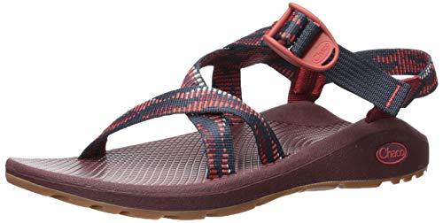 Chaco womens Zcloud Sport Sandal, Scrap Grenadine, 5 US