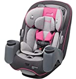 Safety 1st Autoasiento Convertible 3 En 1 Grow And Go Sprint - Rosa