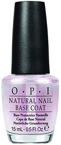 OPI Nail Lacquer – Nagellack mit bis zu 7 Tagen Halt – Ergiebig, langlebig & splitterfest – 15ml
