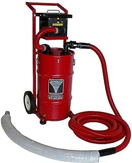 Detail King Big Dog Water Reclamation Vacuum System - 30 Gallon