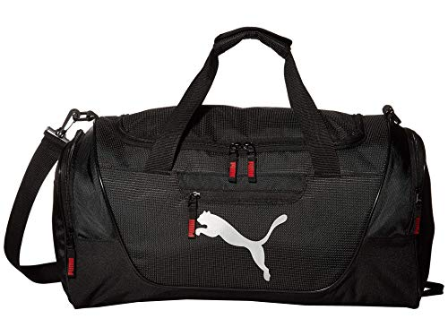 PUMA Evercat Contender 4.0 Duffel Bag Black One Size
