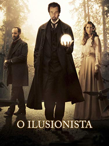 O Ilusionista