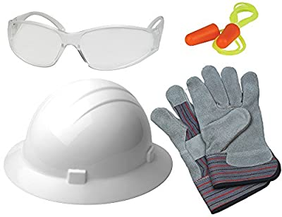 ERB 18557 Liberty AFB1 New Hire Kit with Smoke Glasses