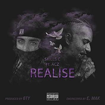Realise (feat. Acz)