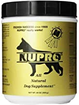 Nupro Nutri-Pet All Natural Supplement for Dogs
