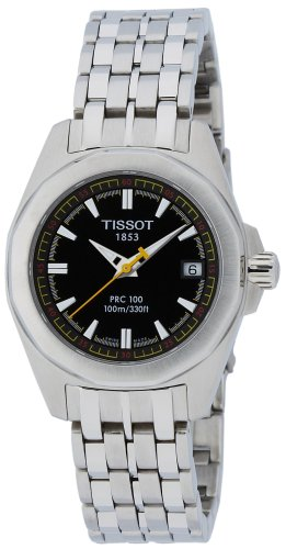 Tissot Orologio Donna prc100Acciaio Inossidabile t22128151