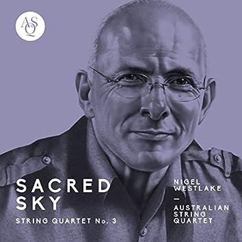 Nigel Westlake: String Quartet no. 3, Sacred Sky