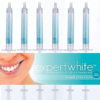 Expertwhite Extreme 44% Teeth Whitening Gel (6-gels) FREE SHIPPING