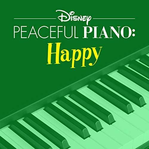 Disney Peaceful Piano & Disney