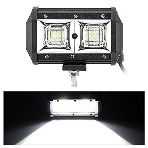 FDSEK 54w 5inch Arbeit Licht Auto Arbeit Licht Wartung Licht Motorrad Modifikation