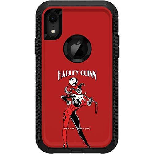 41FLKAipHfL Harley Quinn Phone Cases iPhone xr