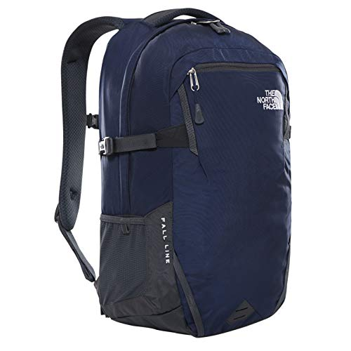 The North Face Zaino Fall Line - Cosmic Blue/Asphalt Grey