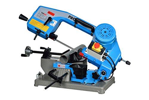 Promac 348 C metal sierra de cinta, 230 V, 0.37 kW,