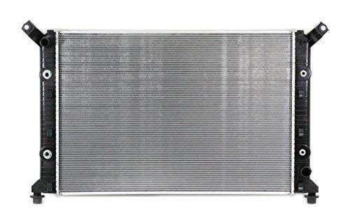 Radiator - Pacific Best Inc For/Fit 13301 11-15 Chevrolet Silverado GMC Sierra 2500/3500 6.0L PTAC