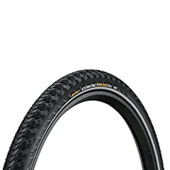 An all-rounder on roads and paths, enabling for every touring bike With its Plus for puncture protection, nobody is left on the side of the road with this tire Update for the most popular profile of our touring tires Performance-r75 Certified Plus br...