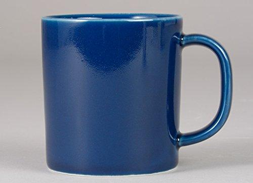 西海陶器 波佐見焼 「 コモン 」 マグカップ ネイビー 13260