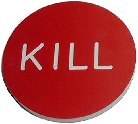 Casino Quality Milwaukee Mall Kill-no Kill Weekly update Dealer Button Poker