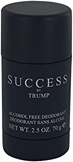 Trúmp Success Cologne by Dónáld Trúmp For Men 2.5 oz Deodorant Stick Alcohol Free