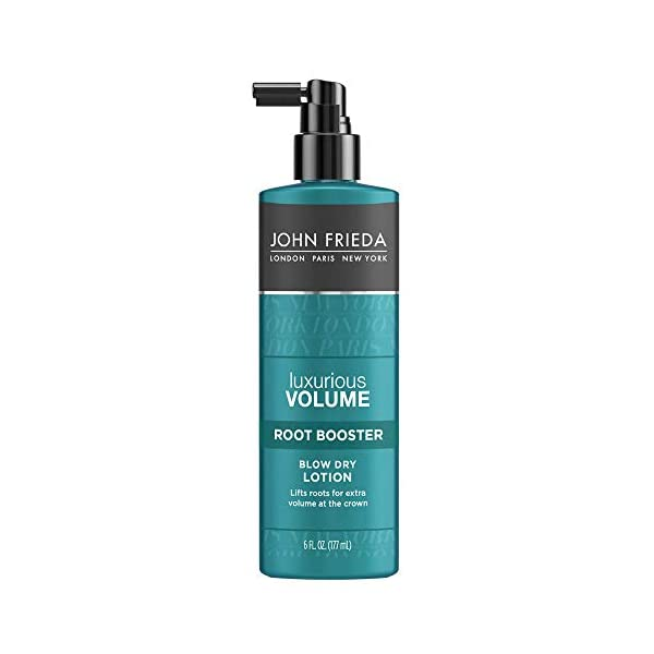 Beauty Shopping John Frieda Luxurious Volume