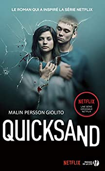 Quicksand  French Edition