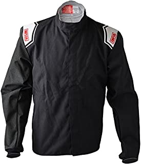 simpson kart racing jacket