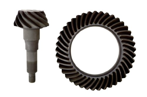 "SVL 2020864 Differential Ring and Pinion Gear Set for Ford 9.75"", 3.73 Ratio"
