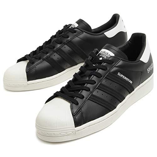 adidas Superstar - Zapatillas deportivas, Negro , 44 EU