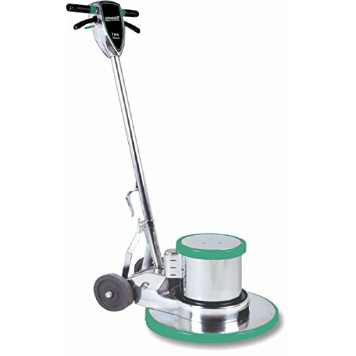Review Bissell Big Green Commercial Pro FMH Heavy-Duty Floor Machine - 21in. 175 RPM, Model Number B...