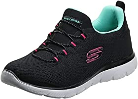 حذاء ساميتس للنساء من سكيتشرز