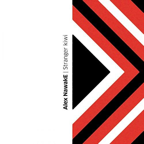 Stranger Kiwi (Smoothie Mix)