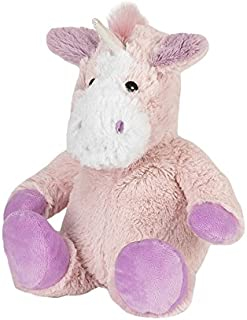Warmies Microwavable French Lavender Scented Plush Unicorn