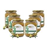 Carioni Food & Health Organic Eucalyptus Honey