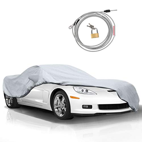 corvette accessories in cars - 8