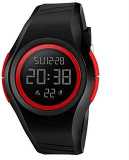 skmei Sport Watch For Unisex Digital Silicone - 1269