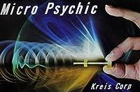 Y's REGALO マイクロサイキック ナットがボルトを勝手に回転 マジック用品 ナット ボルト magic trick (並行輸入品) 0317