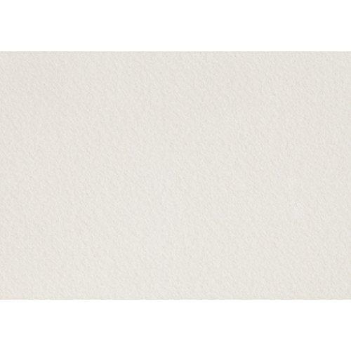 Creativ Company Artisanat feutre, 21x30 cm, 10 feuilles blanc cassé