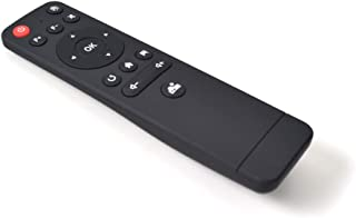 Remote Control for Projector T5 T6 V5 V6 V7 TOUMEI COCAR AEHR Yaufey VANKYO T Series and V Series Projector Remote