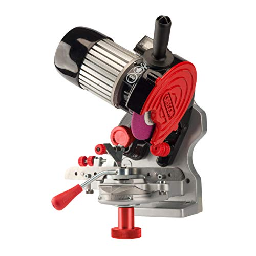 Oregon 410-120 Chain Grinder. Buy it now for 199.99