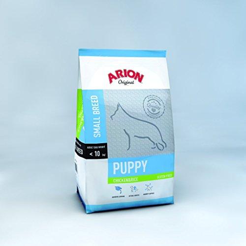 Arion Puppy Small Chicken & Rice Comida para Perros - 7500 gr