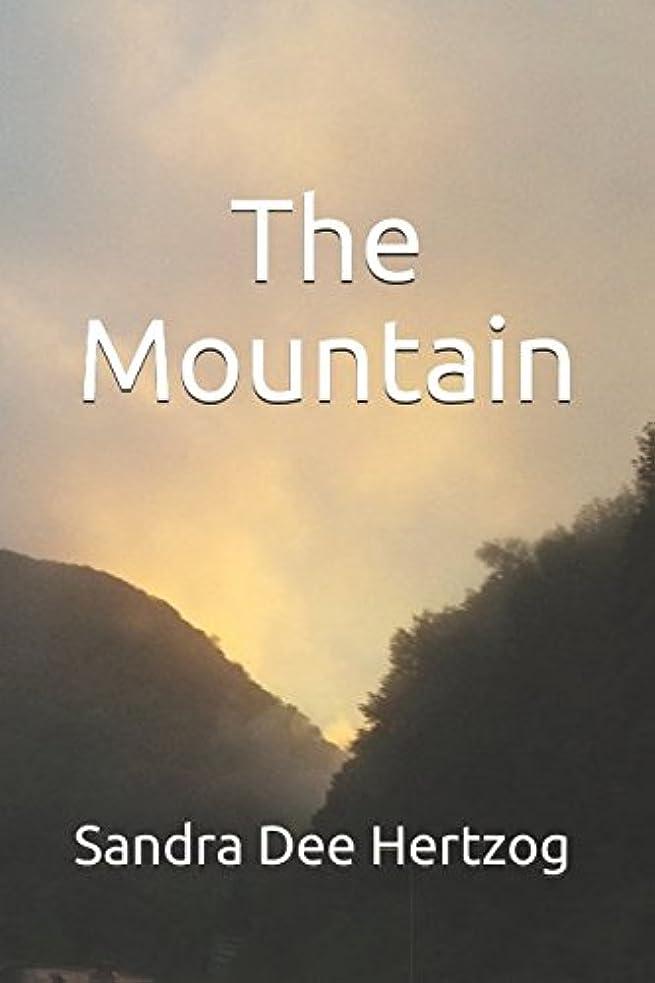因子合意振り向くThe Mountain