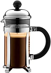 Deal on Coffee Maker & Double Walled Glasses