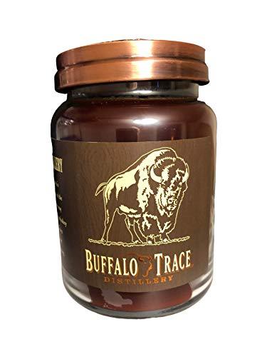 Candleberry Buffalo Trace Kentucky Bourbon 26 Oz Candle