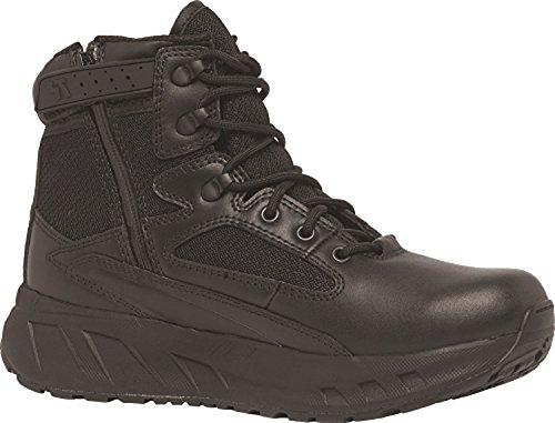Belleville 6' Fat Maxx Maximalist Tactical Boot, Color: Black, Size: 10, Width: W (MAXX6Z-W-10)