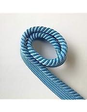 パイピングテープ パイピングテープ 縁取りテープ 手芸 クッション紐や衣類のなどに 紐直径約4mm巾 3m(0153)