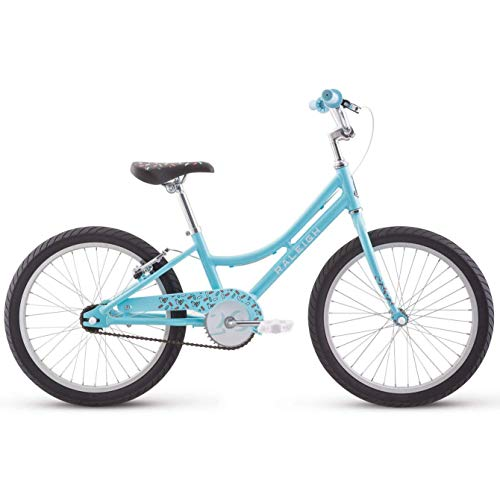 Product Image of the Raleigh Bikes Jazzi 20 Kids Cruiser Bike for Girls Youth 4-8 Years Old