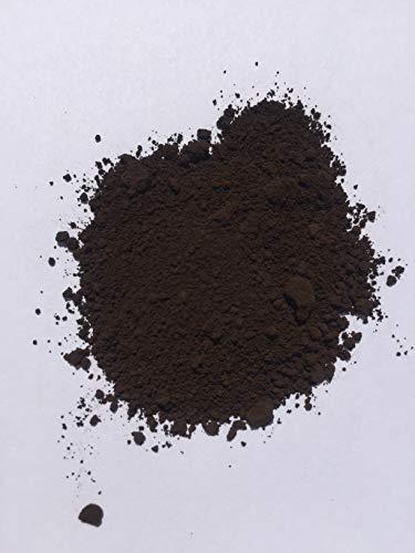 Teak (1Lb) pigment/kleurstof voor beton, muurverf, keramiek, gips, cement, render,aanwijzen,mortel,bakstenen,tegels e.t.c
