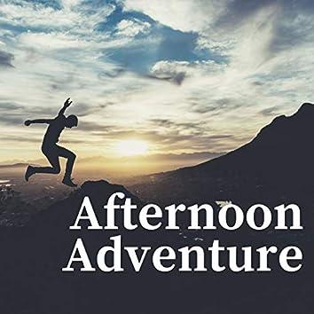Afternoon Adventure